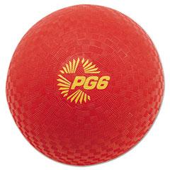 CSIPG6RD - Champion Sports Playground Ball