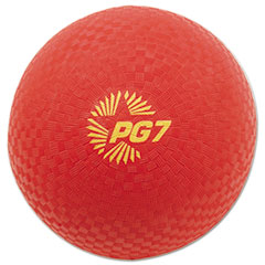 CSIPG7RD - Champion Sports Playground Ball