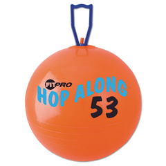 CSIPP53 - Champion Sports FitPro Hop Along Pon Pon Ball
