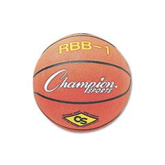 CSIRBB1 - Champion Sports Rubber Sports Ball