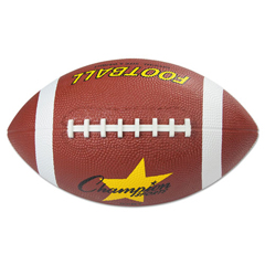 CSIRFB1 - Champion Sports Rubber Sports Ball
