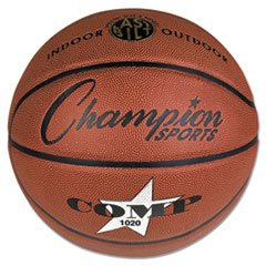 CSISB1020 - Champion Sports Composite Basketball
