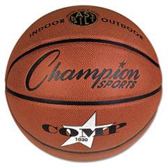 CSISB1030 - Champion Sports Composite Basketball
