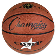 CSISB1040 - Champion Sports Composite Basketball