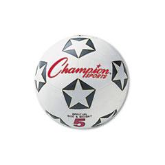 CSISRB4 - Champion Sports Rubber Sports Ball