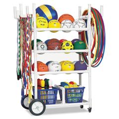 CSITWCART - Champion Sports All-Terrain Heavy-Duty Cart