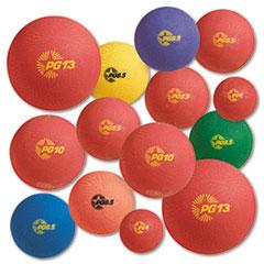 CSIUPGSET1 - Champion Sports Multi-Size Playground Ball Set