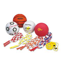 CSIUPGSET2 - Champion Sports Physical Education Kit