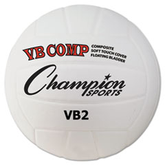 CSIVB2 - Champion Sports Volleyball Pro Comp Series