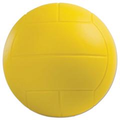CSIVFC - Champion Sports Coated Foam Sport Ball