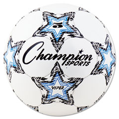 CSIVIPER5 - Champion Sports VIPER Soccer Ball