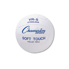 CSIVR4 - Champion Sports Rubber Sports Ball