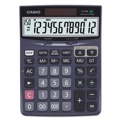 CSODJ120D - Casio DJ120D Calculator