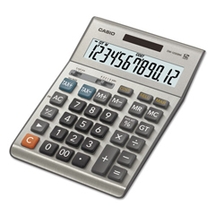 CSODM1200BM - Casio® DM1200BM Desktop Calculator