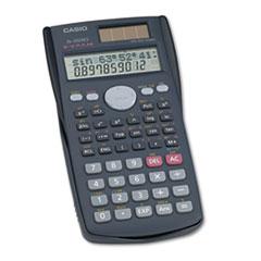 CSOFX300MS - Casio® FX-300MS Scientific Calculator