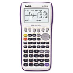 CSOFX9750GIIWE - Casio® 9750GII Graphing Calculator