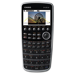 CSOFXCG10 - Casio® PRIZM™ fx-CG10 Color Graphing Calculator