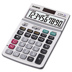 CSOJF100MS - Casio® JF100MS Desktop Calculator