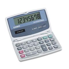 CSOSL200TE - Casio® SL200TE Handheld Foldable Pocket Calculator