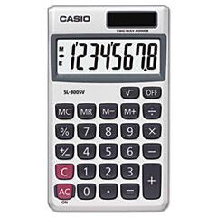 CSOSL300SV - Casio® SL-300SV Handheld Calculator