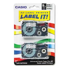 CSOXR9SR2S - Casio® Tape Cassette for KL Label Makers