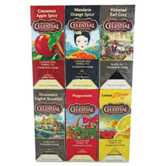 CST49683 - Celestial Seasonings® Tea Assortment