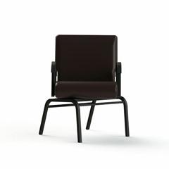 CTT841SWL-22-20ACZ-5052 - ComforTekTitan 841 Swivel Dining Chair