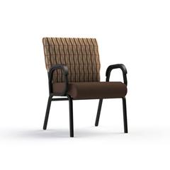 CTT941-24-20ACZ-5052 - ComforTekTitan Plus 941 Lobby Chair