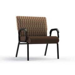 CTT941-30-20ACZ-5052 - ComforTekTitan Plus 941 Lobby Chair