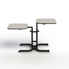 CTTTBL-2-1-1-60-503 - ComforTekAdjustable Table