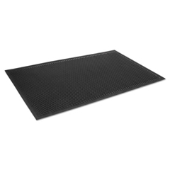 CWNTD0310BK - Crown-Tred™ Indoor/Outdoor Scraper Mat