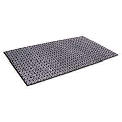 CWNTE0035GY - Crown Tire-Track™ Wiper/Scraper Mat