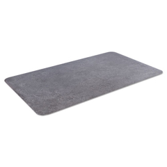 CWNWX1232DG - Crown Workers-Delight™ Slate Standard Anti-Fatigue Mat