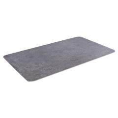 CWNWX1235DG - Crown Workers-Delight™ Slate Standard Anti-Fatigue Mat