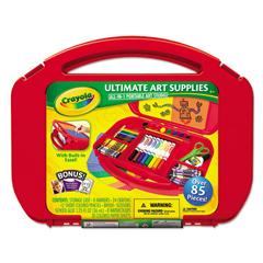 CYO045674 - Crayola® Ultimate Art Supplies and Easel