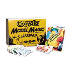 CYO236002 - Crayola® Model Magic® Modeling Compound