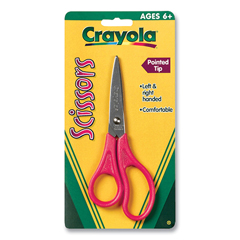 CYO478945 - Crayola® Stainless Steel Kids Scissors