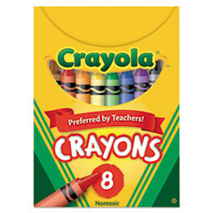 CYO520008 - Crayola® Classic Color Pack Crayons