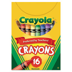 CYO520016 - Crayola® Classic Color Pack Crayons
