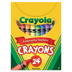 CYO520024 - Crayola® Classic Color Pack Crayons
