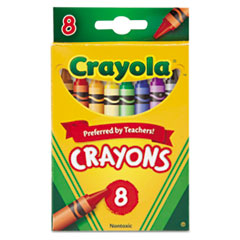 CYO523008 - Crayola® Classic Color Pack Crayons