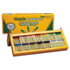 CYO524629 - Crayola® Oil Pastels