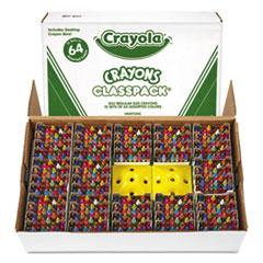 CYO528019 - Crayola® Classpack® Crayons