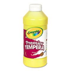 CYO541216034 - Crayola® Premier™ Tempera Paint