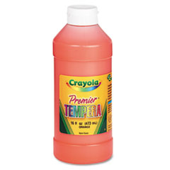 CYO541216036 - Crayola® Premier™ Tempera Paint