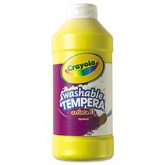 CYO543115034 - Crayola® Artista II® Washable Tempera Paint