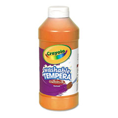 CYO543115036 - Crayola® Artista II® Washable Tempera Paint