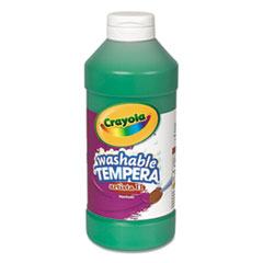 CYO543115044 - Crayola® Artista II® Washable Tempera Paint