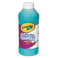 CYO543115048 - Crayola® Artista II® Washable Tempera Paint