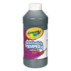 CYO543115051 - Crayola® Artista II® Washable Tempera Paint